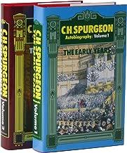 Charles Spurgeon Autobiography: 2 Volume Set