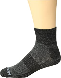 Merino Coolmesh II Quarter