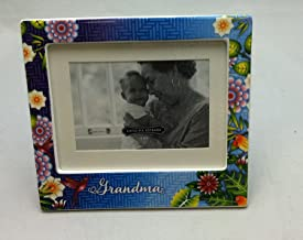 Hallmark MAW1707 - Grandma 4x6 Photo Frame Catalina Estrada Collection