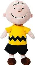 Peanuts 10-inch Charlie Plush (Brown)