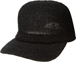 Collection XIIX - Chenille Color Expansion Baseball Cap