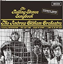 rolling stones orchestra