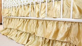 bratt decor crib bedding