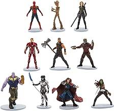 Best infinity war action figure set Reviews