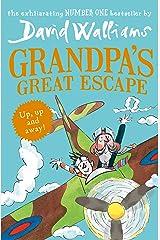 Grandpa's Great Escape (English Edition) Format Kindle