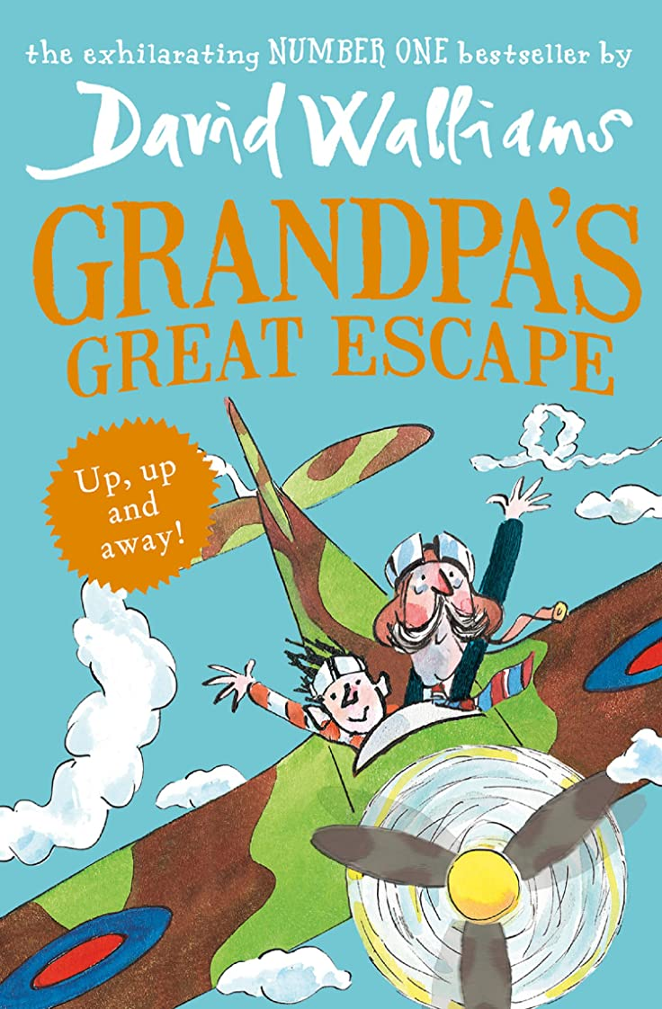 かんがい用量糞Grandpa's Great Escape (English Edition)