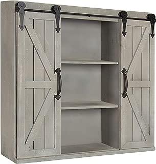 Best barn door medicine cabinets Reviews