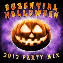 Essential Halloween 2012 - Party Mix