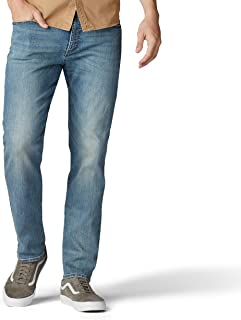 Mens Lee Jeans Extreme Motion