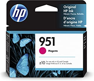 HP 951 | Ink Cartridge | Magenta | CN051AN