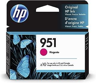 Best hp 951 ink cartridge magenta Reviews