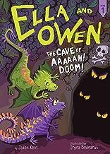 Ella and Owen 1: The Cave of Aaaaah! Doom! (1)