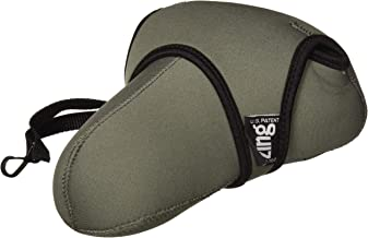 Zing 510-105 ZGY1 Standard Zoom SLR Cover (Gray)