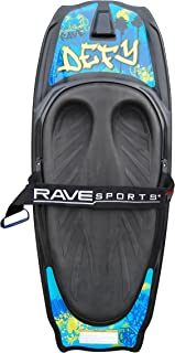 RAVE Sports New Defy Kneeboard - Cool (Blue)