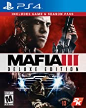 mafia 3 ps4 digital