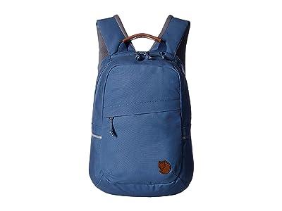 Fjallraven Raven Mini Backpack (Blue Ridge) Bags