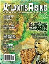 Atlantis Rising Magazine - 124 July/August 2017