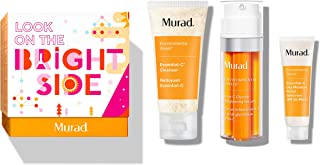 Murad Holiday Skin Care Sets - Best Selling Regimen Kits for Cleansing, Brightening, Firming, Hydrating and Rejuvenating S...