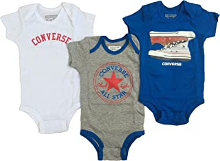 Amazon.com  Converse - Kids   Baby  Clothing 7d50559bf