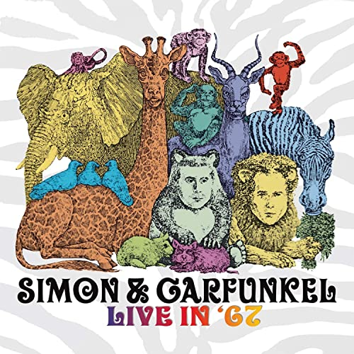 Live in '67 - Nov 1967 Syracuse University, Syracuse, NY (Remastered)
