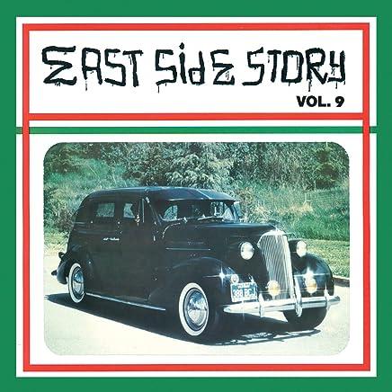 East Side Story (Series) - East Side Story Volume 9 (2019) LEAK ALBUM