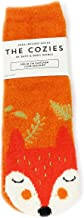 Bath & Body Works The Cozies Collection Fletcher The Fox Shea Infused Socks