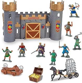 Best robin hood castle toy Reviews