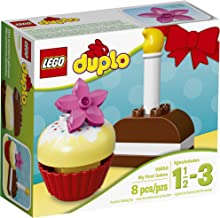 LEGO Duplo My First My First Cakes 10850 Building Kit