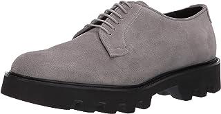 حذاء اوكسفورد النعل الصناعي للرجال من امبوريو ارماني