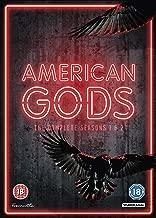 American Gods Season 1 & 2 2019