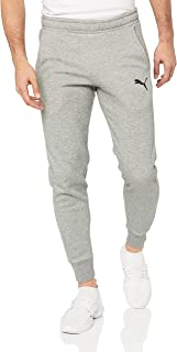 PUMA Men's ESS+ Slim Pants FL