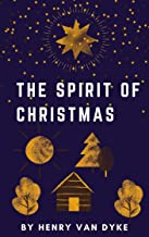 The Spirit of Christmas illustrated
