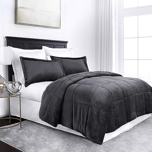 Luxury Comforter Sets Amazon Com