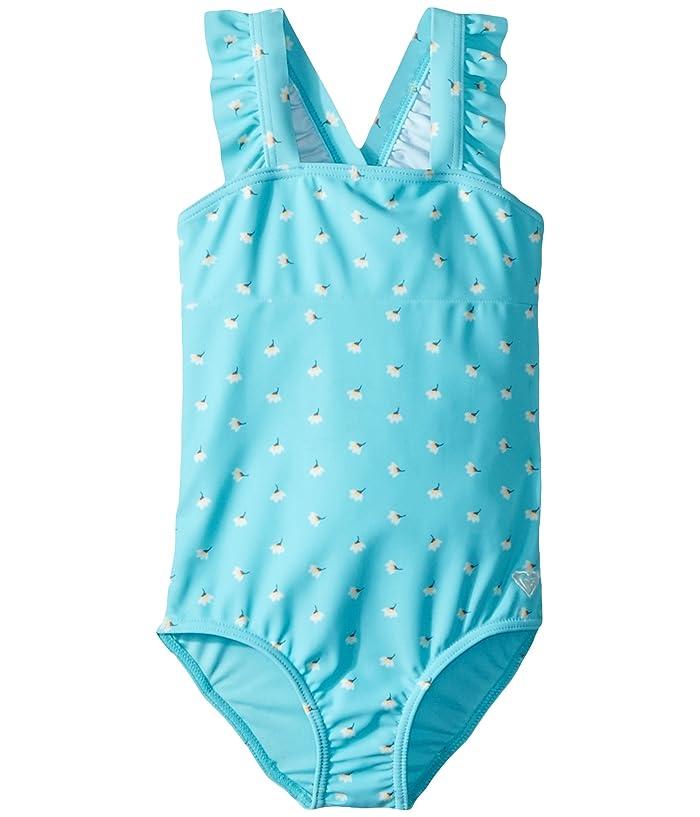 79e7b581d354 Roxy Kids Baby Saguaro One-Piece Swimsuit (Toddler/Little Kids) | 6pm
