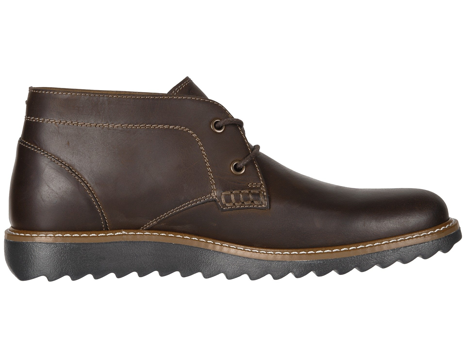 Waxed Gates Full Dockers brown Grain Red qUpqOa6T