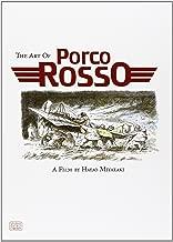 The Art of Porco Rosso (Studio Ghibli Library) by Hayao Miyazaki (9-Jun-2011) Hardcover