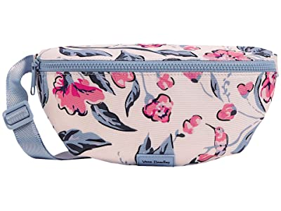 Vera Bradley ReActive RFID Belt Bag