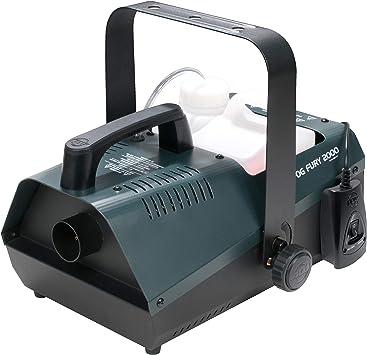 ADJ Products Fog Machine Fury 2000