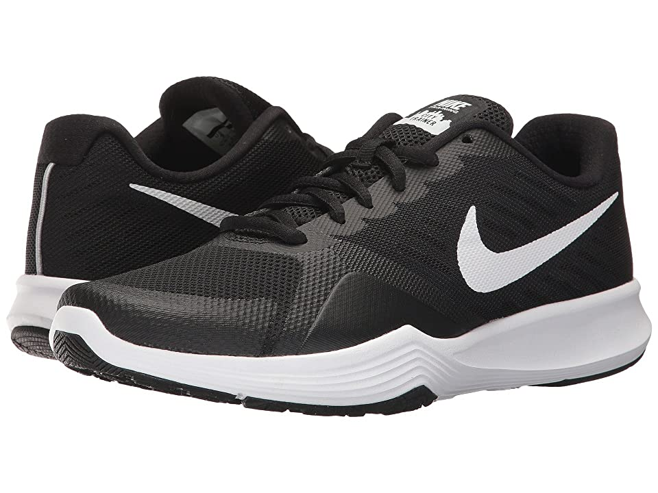 Nike City Trainer (Black/White) Women