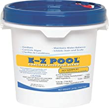 ez pool chemicals