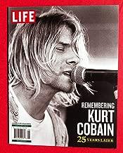 LIFE Special 2019, Remembering Kurt Cobain, 25 Years Later NIRVANA