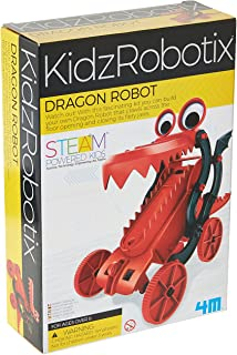 4M Dargon Robot Educational Toy