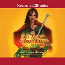 The Red Mantle: Red Abbey Chronicles, Book 3