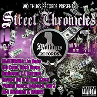 Mo Thugs Presents Street Chronicles, Vol. 1 [Explicit]