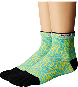 Injinji - Run Lightweight Mini Crew 2-Pack