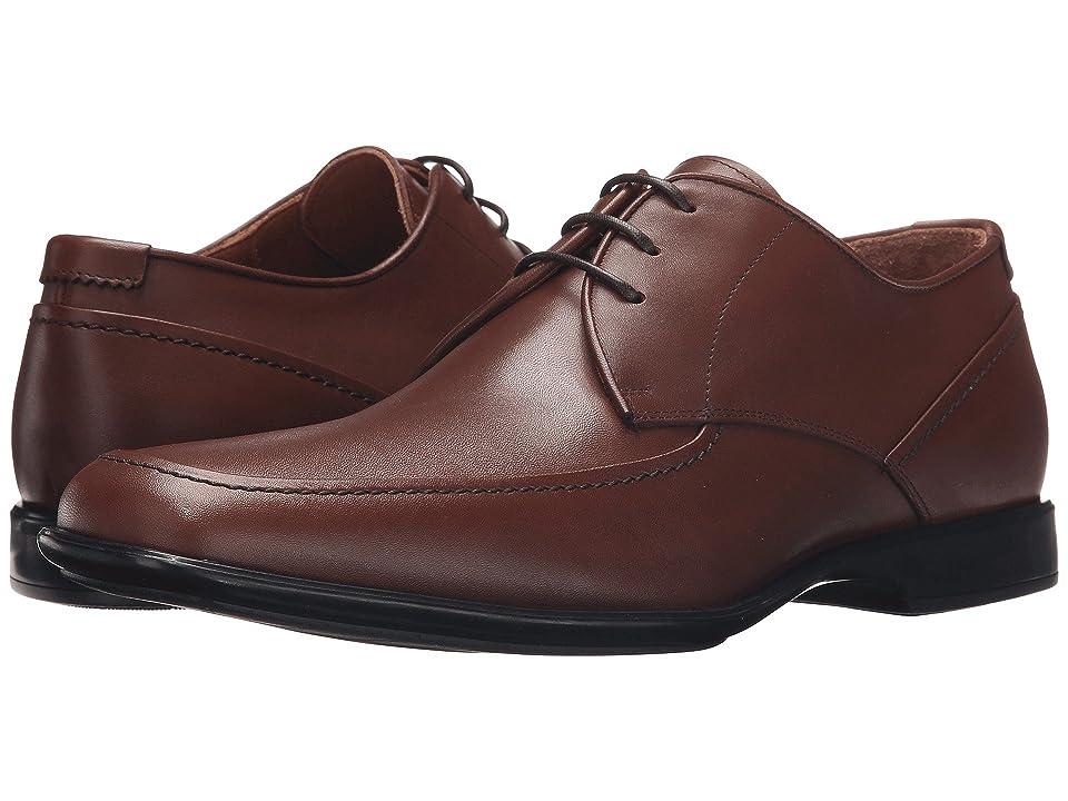 Aquatalia Xenon (Nut Leather) Men