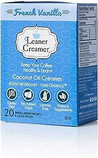Best coconut creamer vanilla Reviews