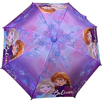 ディズニー アナと雪の女王2 幼児用 かさ 40cm 子供 女の子 キッズ アンブレラ ABG Accessories