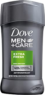 Dove, Men+Care 48h Antiperspirant, Extra Fresh 2.7 Oz