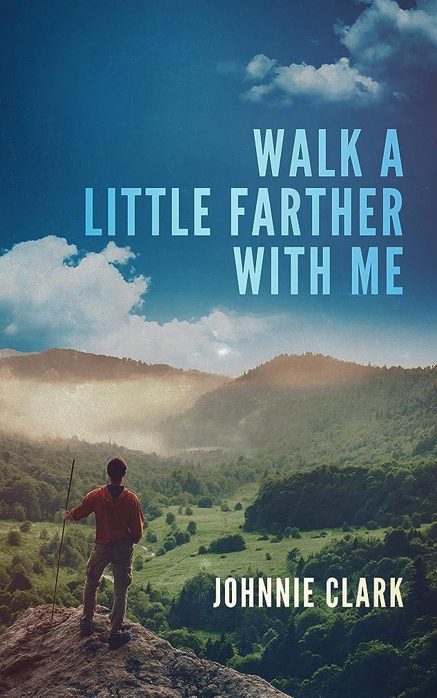 カートン秘密のメアリアンジョーンズWalk a Little Farther With Me (English Edition)